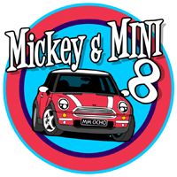 Mickey & MINI 8