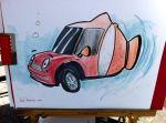 Ken Knafou Drawing 5