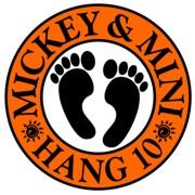 Mickey & MINI 10
